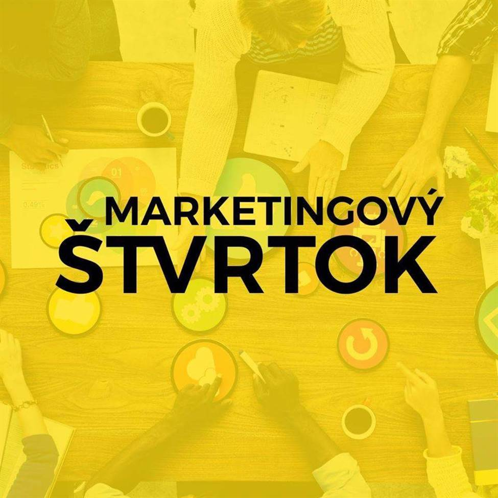 Marketingový štvrtok - Tabačka Kulturfabrik d3b1bbfd32