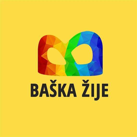 BAŠKA ŽIJE!  - Nový hudební festival