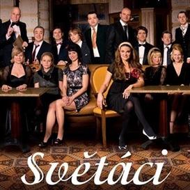 Světáci - Hořovice