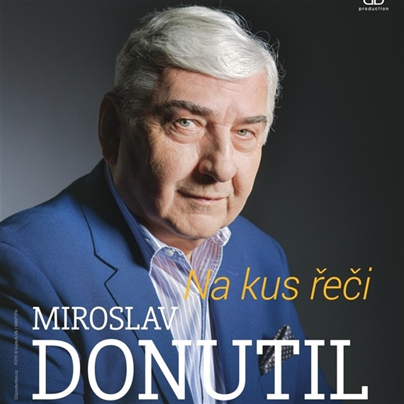 Miroslav Donutil - Blovice