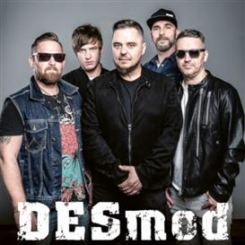 DESMOD - Frýdek-Místek