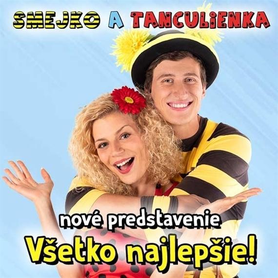 Smejko a Tanculienka - Frýdek-Místek