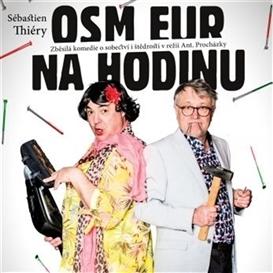 Osm euro na hodinu - Moravské Budějovice