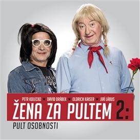 Žena za Pultem 2 - Dolní Benešov