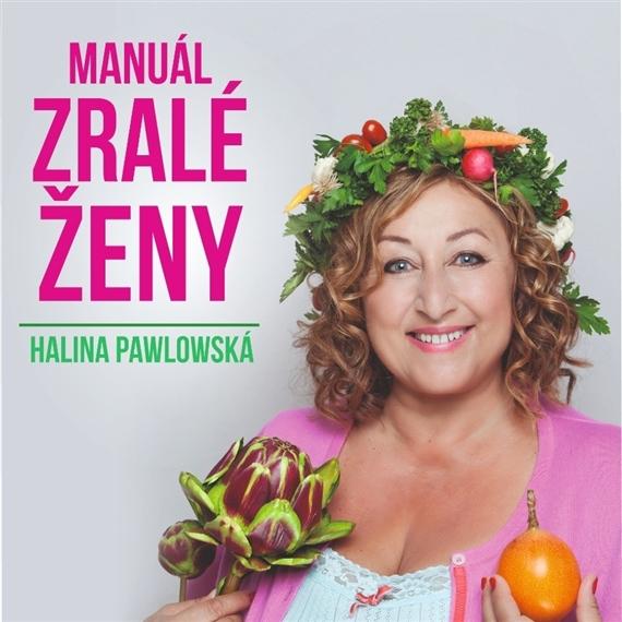 Talkshow Haliny Pawlowské - Blovice