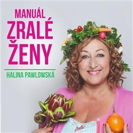 Halina Pawlowská - Mariánské Lázně