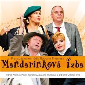 Mandarínková izba - Český Těšín