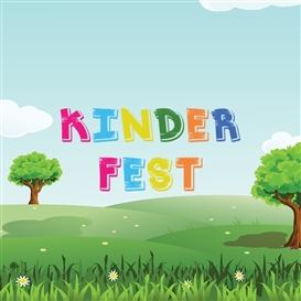 Kinder Fest - Plzeň - 16. 7. 2022