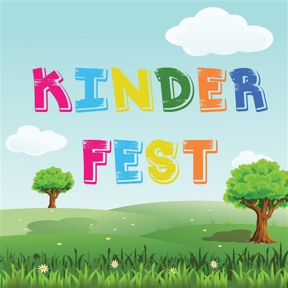 Kinder Fest - Praha - 18. 6. 2022