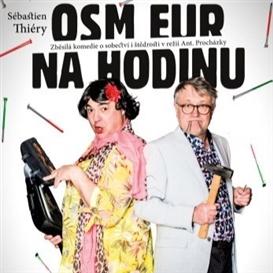 Osm eur na hodinu - Český Těšín