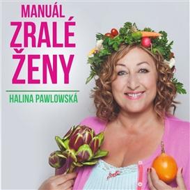 Talkshow Haliny Pawlowské - Moravské Budějovice