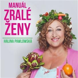Talkshow Haliny Pawlowské -  Jihlava