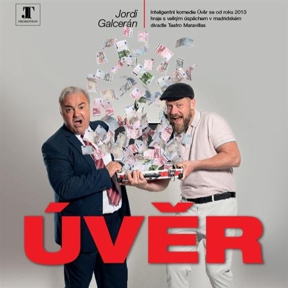 Úvěr - Boskovice