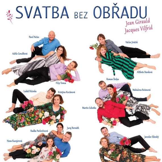 Svatba bez obřadu - Boskovice