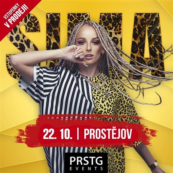 SIMA v Prostějově / 22. října 2021